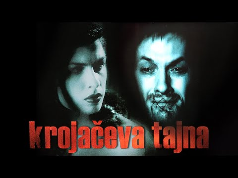 Krojaceva Tajna - OFFICIAL TRAILER (2006)...