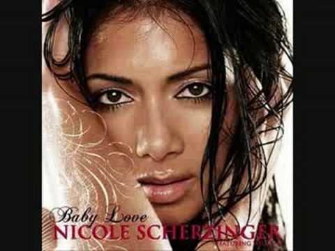 Nicole Scherzinger - Baby Love (Dave Aude Remix)