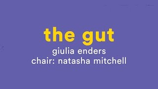 The Gut: Giulia Enders, All About Women 2017