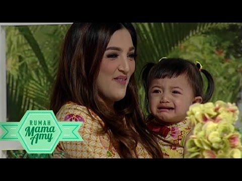 Rafathar VS Arsy - Rumah Mama Amy ( 6/6)