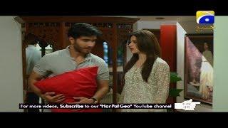 Feroze Khan & Sana Javed | Romantic Scenes | Dino Ki Dulhaniya | HD