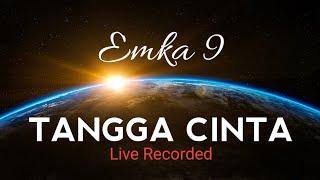 Emka 9 & Kang Dedi Mulyadi - Tangga Cinta Live Recorded