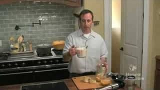 Video Recipe: Mango Peach Smoothie