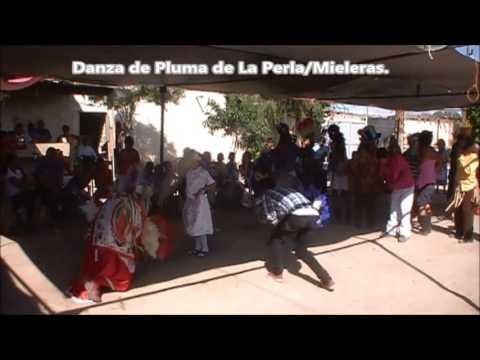 Danza de La Perla/Mieleras