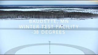 homepage tile video photo for Baudette Full-Line :30