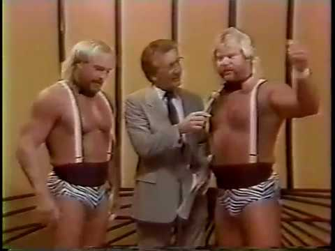 Memphis Wrestling October 19, 1985 (WMC Edition Featuring Bill Dundee vs. Jerry Lawler)