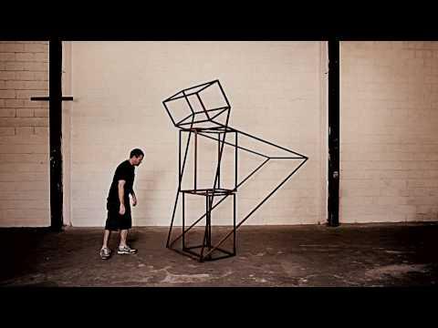 Raul Mourão - Cuidado Quente na Galeria Nara Roesler - HD