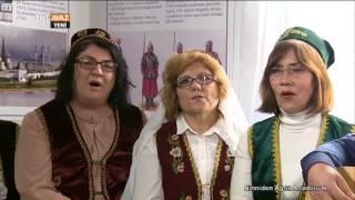 Göçe Maruz Kalan Kazan Tatarları - Eskişehir - TRT Avaz