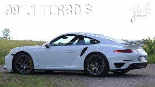 Porsche 911 Turbo S 2014 Videos
