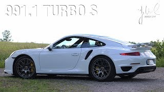 Porsche 911 (991.1) Turbo S 2014 Review | EP 029