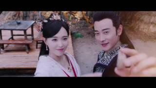 唐嫣 & 罗晋 - 天赋 (锦绣未央 片尾曲) 完整版MV