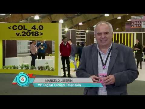 Colombia y la Economía Naranja #Col40 | C42 N3 #FuturoDigitalTV