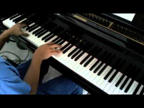 Maybe I'm Amazed Beatles Piano Cover & Chords Tutorial