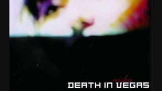 Death In Vegas - Blood Yawning