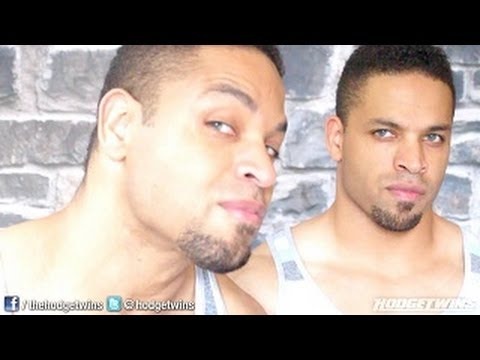 Dealing With Gym Intimidation! @hodgetwins