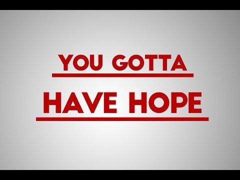 Heschel Senior Color War Music Video 2016 - You Gotta Have Hope