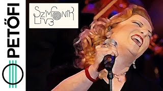 Judie Jay - Good Luck (Szimfonik Liv3)