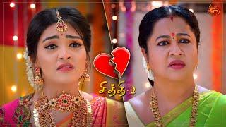 Chithi 2 - Ep 169 | 26 Nov 2020 | Sun TV Serial | Tamil Serial