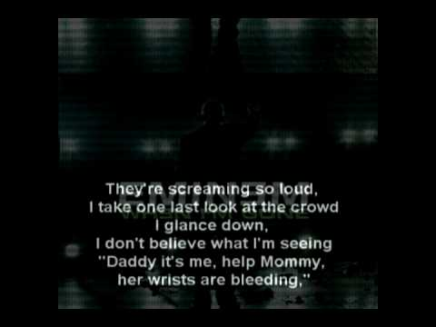 Eminem - When I'm Gone [Karaoke/Instrumental] + Lyrics