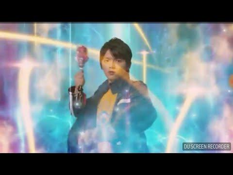 Ultraman Geed Royal Mega Master vs Ultraman Geed Ultimate Final Transformation