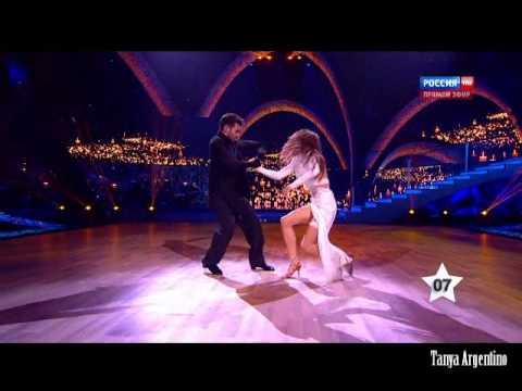 Agne Ditkovskyte & Evgenyi Raev - Je T`aime