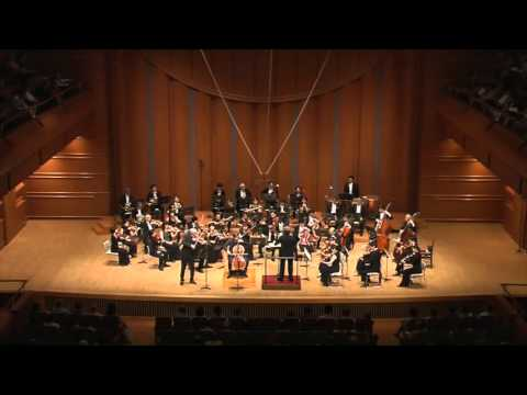 Brahms Double Concerto - Honeck/Hornung/Bychkov