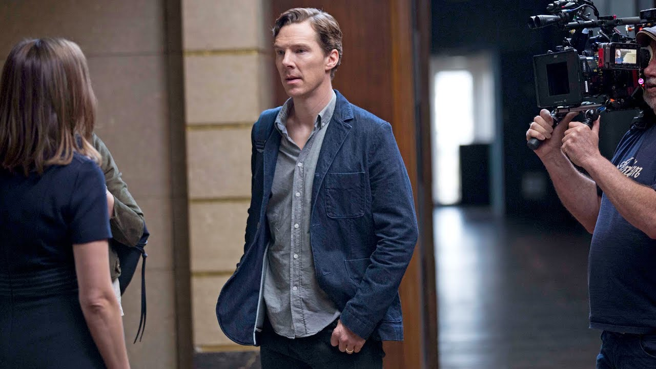 Download The Child in Time: Working with Benedict Cumberbatch