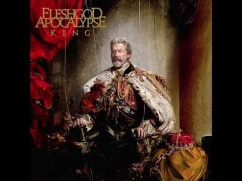 The Fleshgod Apocalypse King [FULL ALBUM]