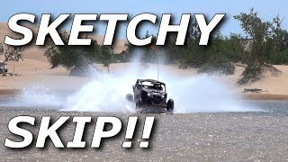 silver-lake-sand-dunes-rip-rzr-turbo-s-and-x3-fly-water-skip