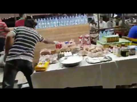 Sehri In Karachi | JDC Providing Free Food | Ramzan In Karachi