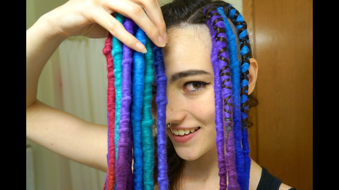 How I Install DE Dreads