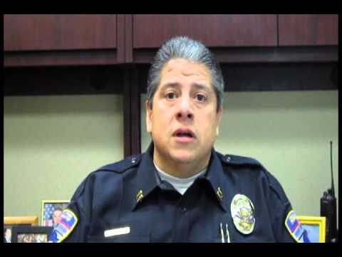 RIALTO: Police talk about shooting - YouTube