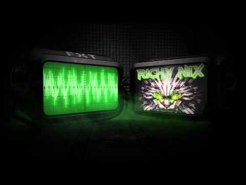 Richy Nix - Black Heart
