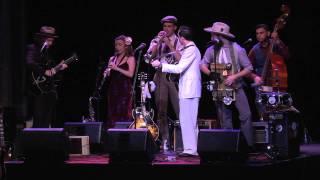 Riverboat Shuffle - Pokey LaFarge - 6/14/2014