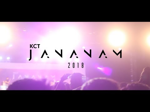 JANANAM 2018 | After Movie | NIGAL Studio | Kumaraguru College Of Technology
