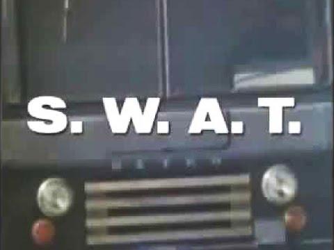 SWAT Theme Intro