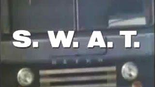 YouTube動画:S.W.A.T. Theme (Intro)