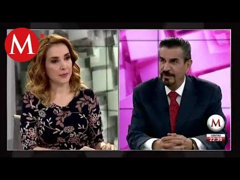Renuncia De Urzúa Es Signo De Una Crisis, Federico Berrueto