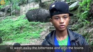 Sohliang (Wild Edible Fruit) from Mawphu, Meghalaya- Participatory Video