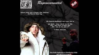 Eminem - My Mom (Instrumental + Hook) |Read Description!|