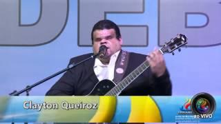 Clayton Queiroz - UMADEB 2015