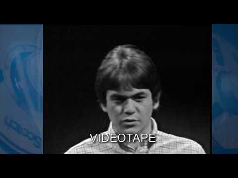 Archive Demo: 16mm Kinescope Versus Videotape Quality (The Twilights)