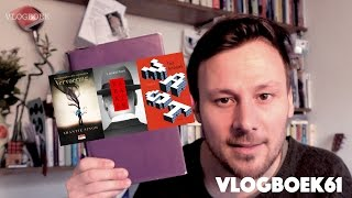 Vlogboek61 - Shantie Singh / Ferdinand Bordewijk / Ton Anbeek