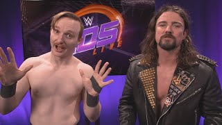 Video The Cruiserweight division gets a shakeup of its own: WWE Network Pick of the Week, April 20, 2018 download MP3, 3GP, MP4, WEBM, AVI, FLV April 2018