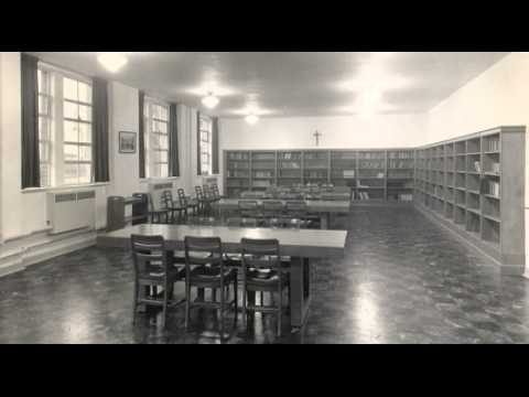 Notre Dame High School: The 40s