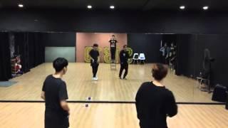 Vui đi em   Soobin Hoàng Sơn Dance Practise