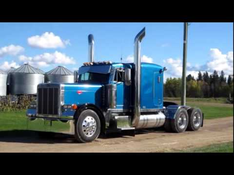 2004 Peterbilt 379 For Sale Youtube