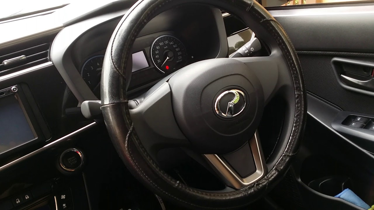 New Myvi 2017/2018 1 3G Manual D20N Review - after 6 months!