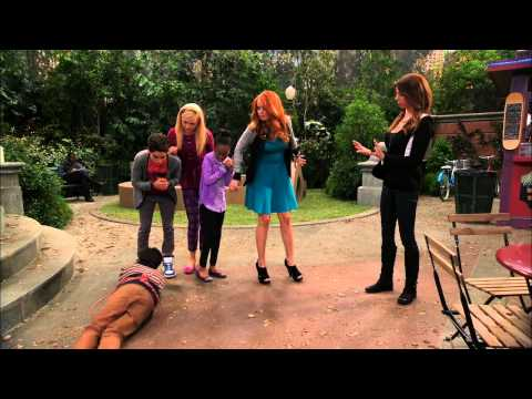 The Rosses Get Real - Clip - JESSIE - Disney Channel Official