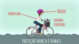 DICAS ÚTEIS - Ciclista
